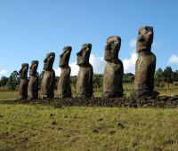 Easter Island puzzles - PTGeogr. Meeting [PL/EN]
