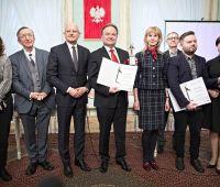 Akademickie Laury Dziennikarskie 2018 przyznane