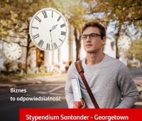 Santander - nabór na wakacyjne programy stypendialne