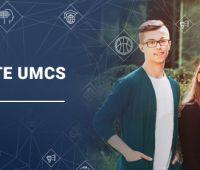 Spotkajmy się na Drzwiach Otwartych UMCS