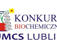 X Konkurs biochemiczny na UMCS