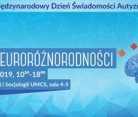 Konferencja: Dzień neuroróżnorodości
