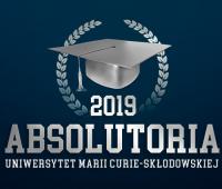 Zapisy na Absolutoria UMCS 2019 przedłużone do 10 maja!