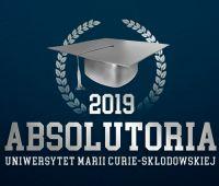 Zapisy na Absolutoria 2019 – harmonogram dyżurów...