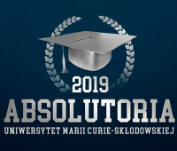 Zapisy na Absolutoria 2019 (do 10 maja)