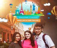 Szkolenia z zakresu wielokulturowości - zapisy