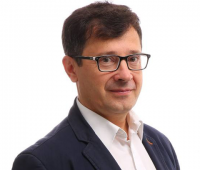 Wywiad z prof. W. Balukiem o wyborach na Ukrainie