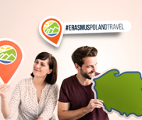 #ErasmusPolandTravel Competition