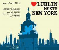 Lublin meets New York - Lublin spotyka Nowy Jork.