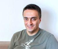 Awans naukowy - dr Grzegorz Gołoś
