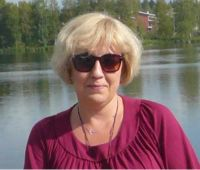Awans naukowy - dr hab. Monika Wesołowska