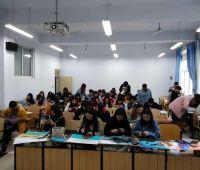dr Jarosław Janowski z wizytą na Zhengzhu University of...