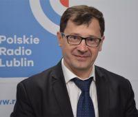 Gość Radia Lublin: prof. Walenty Baluk (01.04.2019)