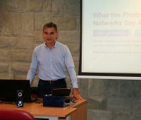 Gil Baptista Ferreira - wykład nt. tożsamości w serwisach...