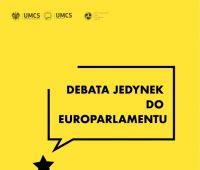 Debata Jedynek Do Europarlamentu