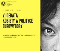 Debata: Kobiety w polityce