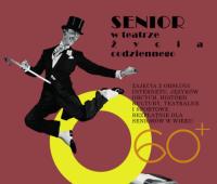 """Rekrutacja do projektu """"Senior w teatrze życia codziennego"""""""