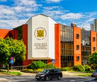 Prestiżowe wyróżnienie dla CJKP UMCS