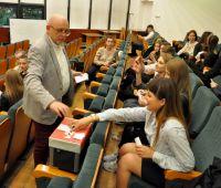 VIII Dwujęzyczny Konkurs Recytatorski w CJKP UMCS