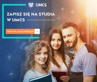 Studia II stopnia - nowa oferta kształcenia