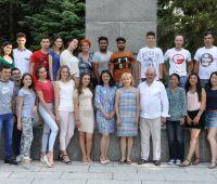 Lato Polonijne w CJKP UMCS