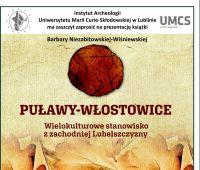 Puławy-Włostowice - promocja książki