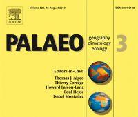 Wysoko punktowana publikacja - 3xPalaeo