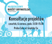 Młodzieżowy Budżet Obywatelski w Lublinie - nabór i...