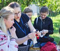 Україна очима студентів: як  у Любліні пройшов...