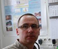 Awans naukowy - dr hab. Leszek Gawrysiak