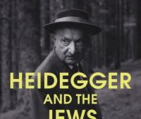 Heidegger and the Jews: the Black Notebooks / Donatella...