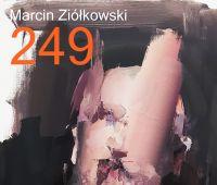 Wystawa malarstwa Marcina Ziółkowskiego