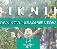 Zaproszenie na Piknik Pracowników i Absolwentów UMCS