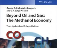 Beyond oil and gas : the metanol economy / George A. Olah...