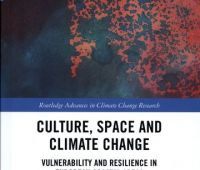 Culture, space and climate change: vulnerability and...