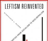 Leftism reinvented: Western parties from socialism to...
