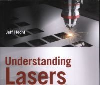 Understanding lasers : an entry-level guide / Jeff Hecht....