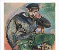 Matisse : in search of true painting / ed. by Dorthe...