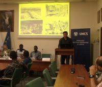 O Afryce na Wydziale Ekonomicznym UMCS