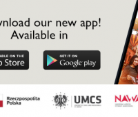 UMCS Guide - the newest mobile application!