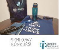 Piknikowy Konkurs na Facebooku