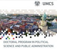 Additional deadline for applications to STER - Doctoral...