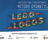 PRAKTYCZNY KURS Z METODY LEGO-LOGOS