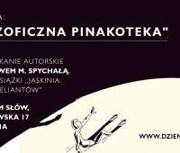 """Wystawa: """"Filozoficzna pinakoteka"""""""