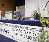 30. Kongres Polskiego Towarzystwa Gleboznawczego