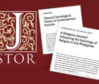 Testowy dostęp do pełnej kolekcji JSTOR