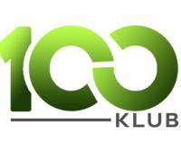 Uhonorowanie Klubu 100 AZS UMCS Lublin