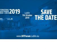 International Health Tourism Forum w Lublinie