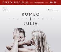"""Spektakl """"Romeo i Julia"""""""