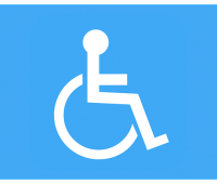 Wsparcie – studenci/doktoranci z niepełnosprawnościami